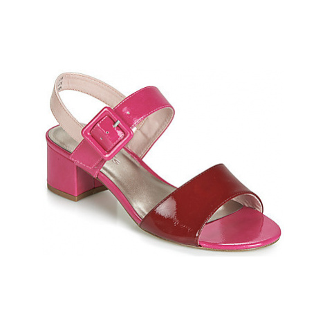 Tamaris KOLI women's Sandals in Pink
