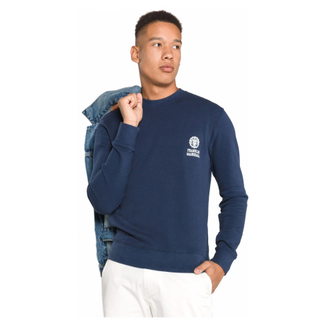 Franklin & Marshall Sweatshirt Blue