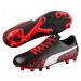 Puma TRUORA FG black - Men's football boots