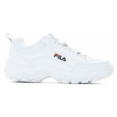 Fila STRADA LOW WMN black - Women's leisure shoes