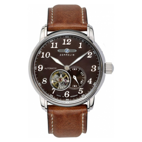 Zeppelin LZ127 Graf Zeppelin Watch