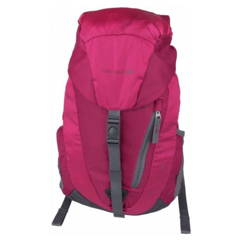 Crossroad JUNO 14 pink - Universal children's backpack