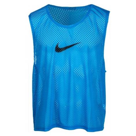 Nike TRAINING FOOTBALL BIB blue - Men's bib