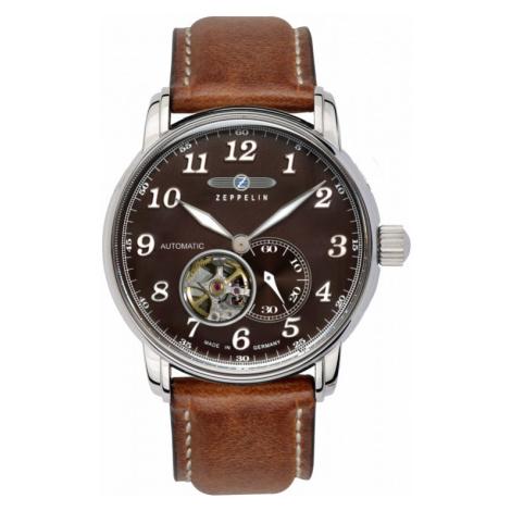 Zeppelin LZ127 Graf Zeppelin Watch 7666-4