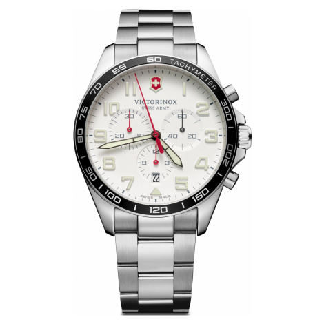 Victorinox Swiss Army Watch Fieldforce Chrono