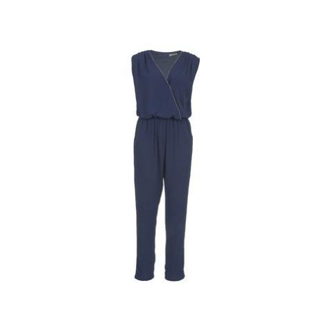 Betty London ELOUDIA women's Jumpsuit in Blue