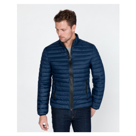 Trussardi Jeans Jacket Blue