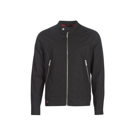 Harrington IGGY men's Jacket in Black