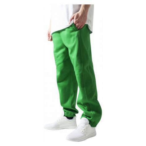 Urban Classics Sweatpants c.green
