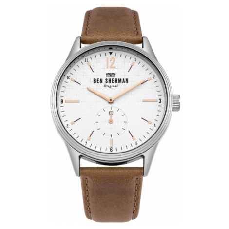 Ben Sherman Watch WB015T