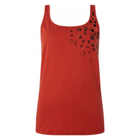 O'Neill LW ARIANA GRAPHIC TANKTOP red - Women's tank top