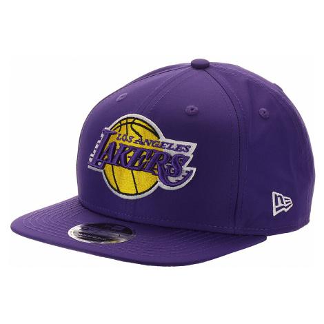 cap New Era 9FI Original Fit Featerwght NBA Los Angeles Lakers - Official Team Colour - men´s