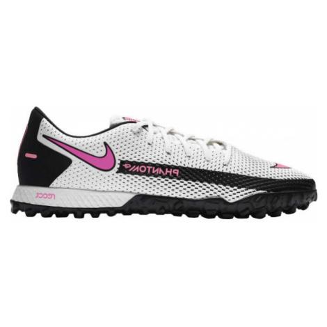 Nike REACT PHANTOM GT PRO TF - Men's turf football shoes