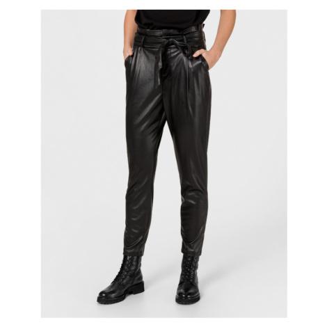 Vero Moda Eva Trousers Black