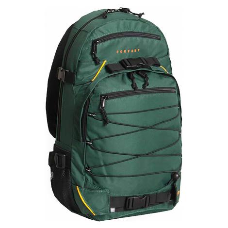 Forvert Louis Backpack dark green