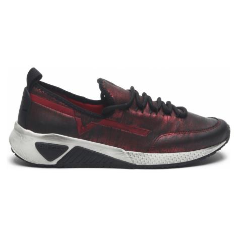 Diesel S-KBY Sneakers Red
