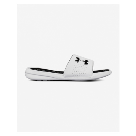 Under Armour Playmaker Slippers White