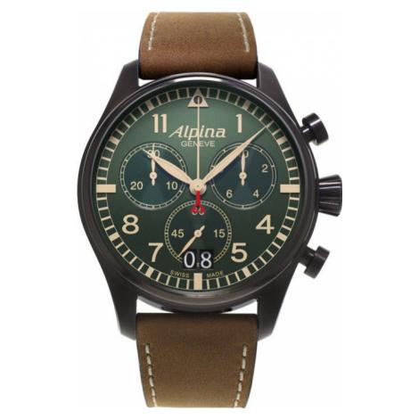 Alpina Watch Starter Pilot