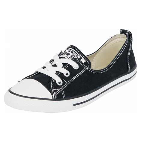 Converse - CT AS Ballet Lace - Sneakers - black