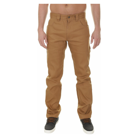 pants Dickies Blue Mounds - Brown Duck