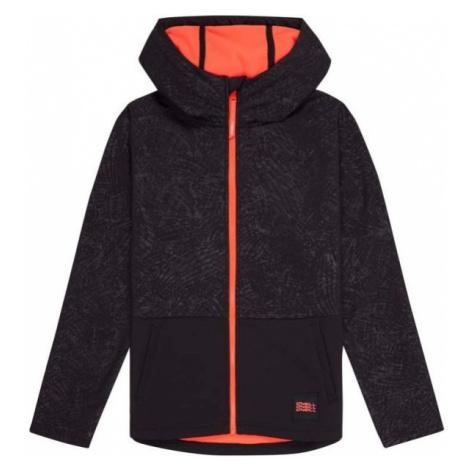 O'Neill PG BREAKUP HYPERFLEECE black - Girls' jacket