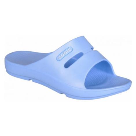 Coqui NICO blue - Women's sandals