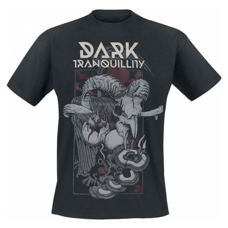 Dark Tranquillity - Skull - T-Shirt - black