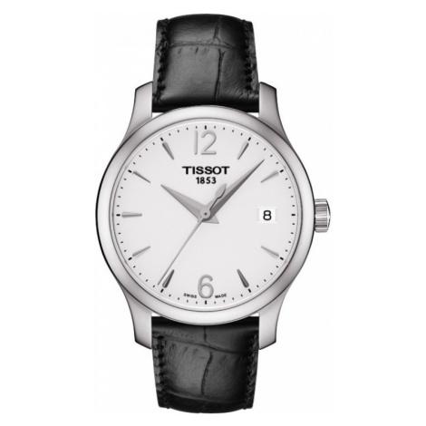 Ladies Tissot Tradition Watch T0632101603700