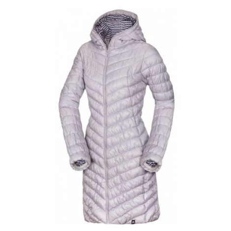 Northfinder VANISA gray - Women's coat