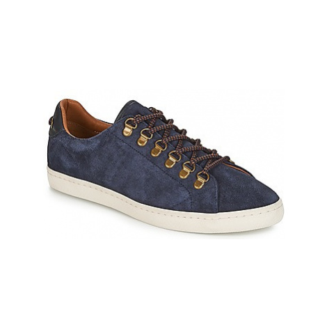 Armistice DRONE HOOKS men's Shoes (Trainers) in Blue