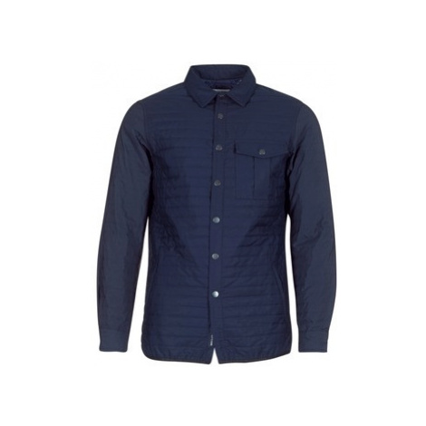 Scotch Soda RINDINA men's Jacket in Blue Scotch & Soda