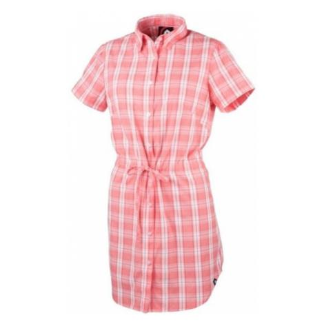 Northfinder LEWINA pink - Women's shirt