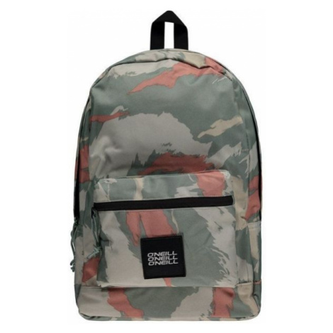 O'Neill BM COASTLINE GRAPHIC grey 0 - Unisex backpack