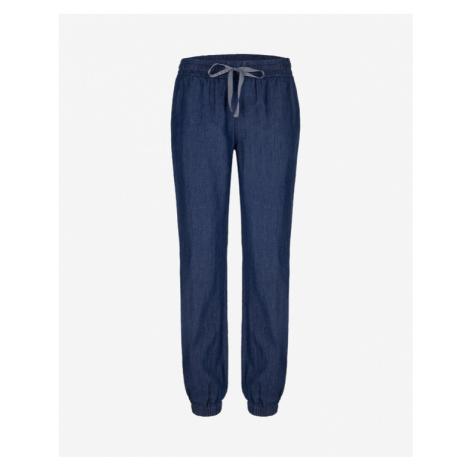 Loap Netty Trousers Blue