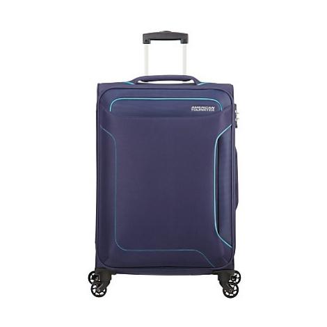 American Tourister Holiday Heat 4-Spinner 67cm Medium Suitcase