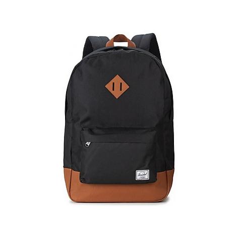 Herschel HERITAGE men's Backpack in Black