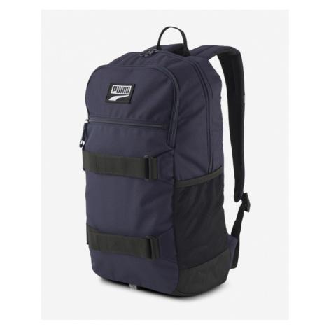Puma Deck Backpack Blue