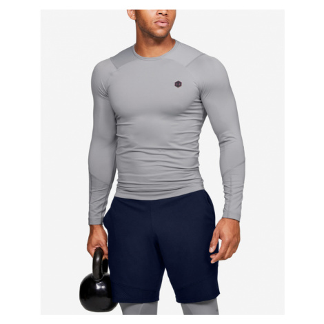 Under Armour RUSH™ T-shirt Grey