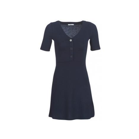 Esprit VOIRO women's Dress in Blue