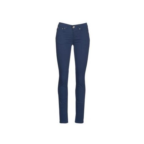 Les Petites Bombes NERTTA women's Trousers in Blue