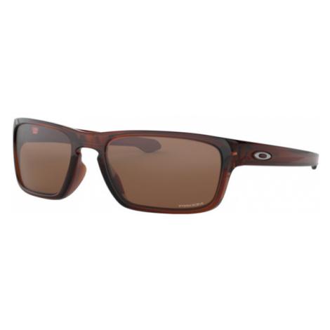 Oakley Men's Polished Rootbeer Sliver™ Stealth Sunglasses