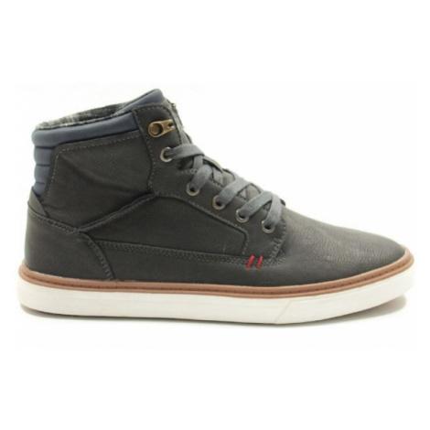 Westport CADON gray - Men's ankle shoes