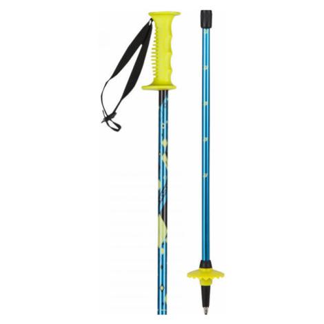 Arcore KSP 1.1 yellow - Children's ski poles