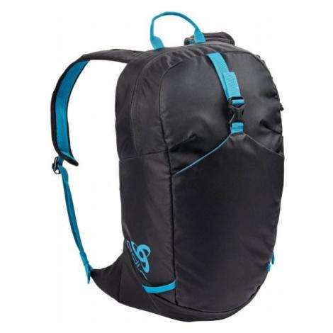 Odlo BACKPACK ACTIVE 18 black - Practical backpack
