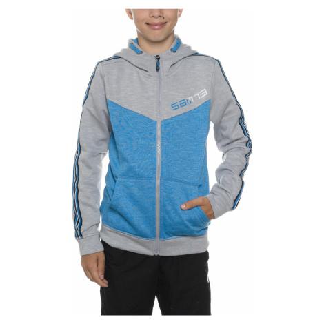 Sam 73 Kids Sweatshirt Blue Grey