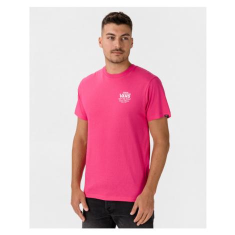Vans Street II T-shirt Pink