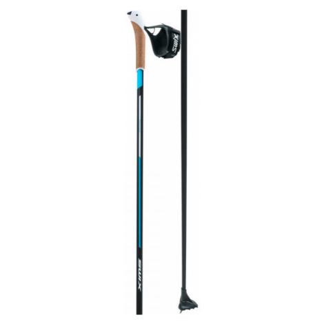 Swix QUANTUM 6 CLICK - Nordic ski poles