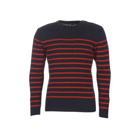 Armor Lux LEOPOLD men's Sweater in Multicolour