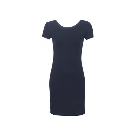 Armani Exchange 6GYA90-YJX8Z-1595 women's Dress in Blue