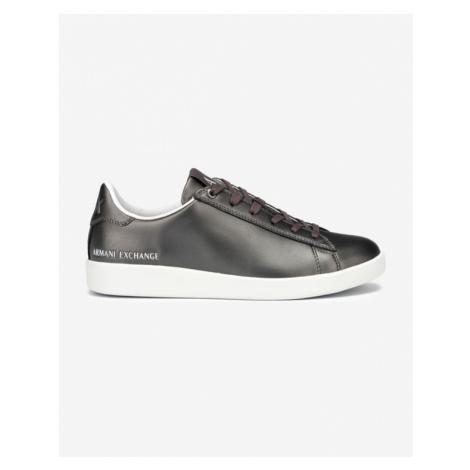 Armani Exchange Sneakers Grey